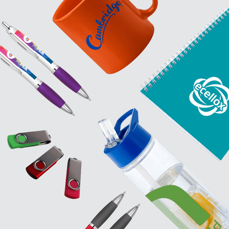 7 Ways to Market Your Business Using Promotional Products