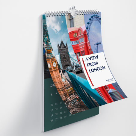 The Ultimate Guide to Creating your 2021 Branded Calendar