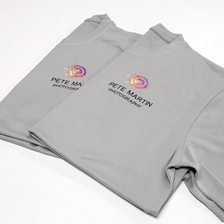 Embroidered Workwear VS Printed Workwear