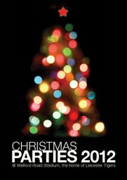 A Metallic Christmas