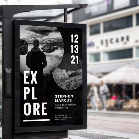 The Ultimate Guide to Outdoor Advertising