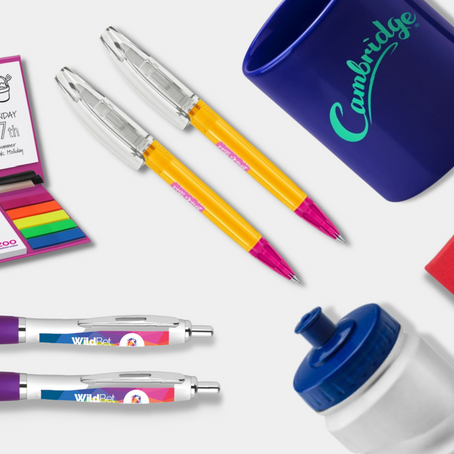 How to Choose Effective Promotional Products for your Marketing Campaigns