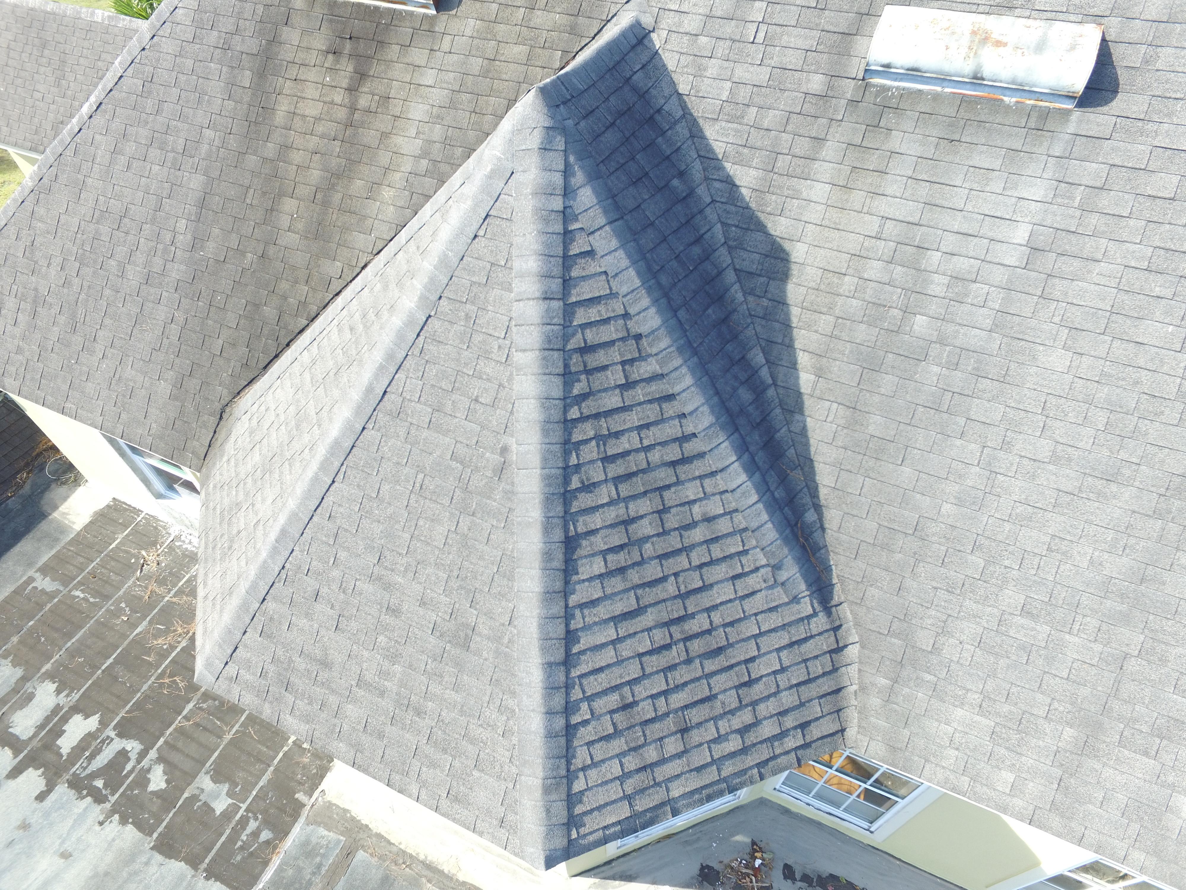 UAS Aerial Photography