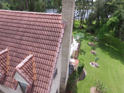 Tile Roof - 18/12 Pitch