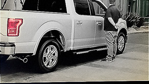 Ford 'Aluminum Cleatus'