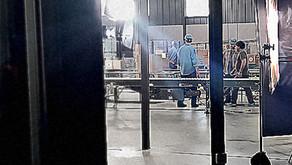 ServPro 'Factory'