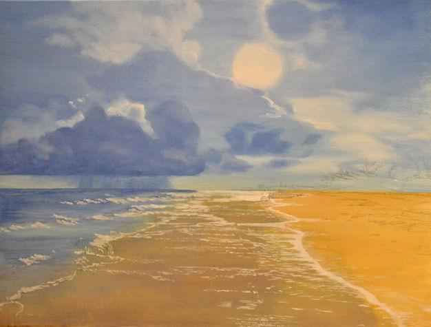 Cathy Renken-Sunkissed Island