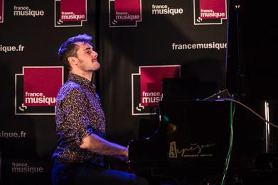 OpenJazz_France_Musique_Photo: Adrien Berthet