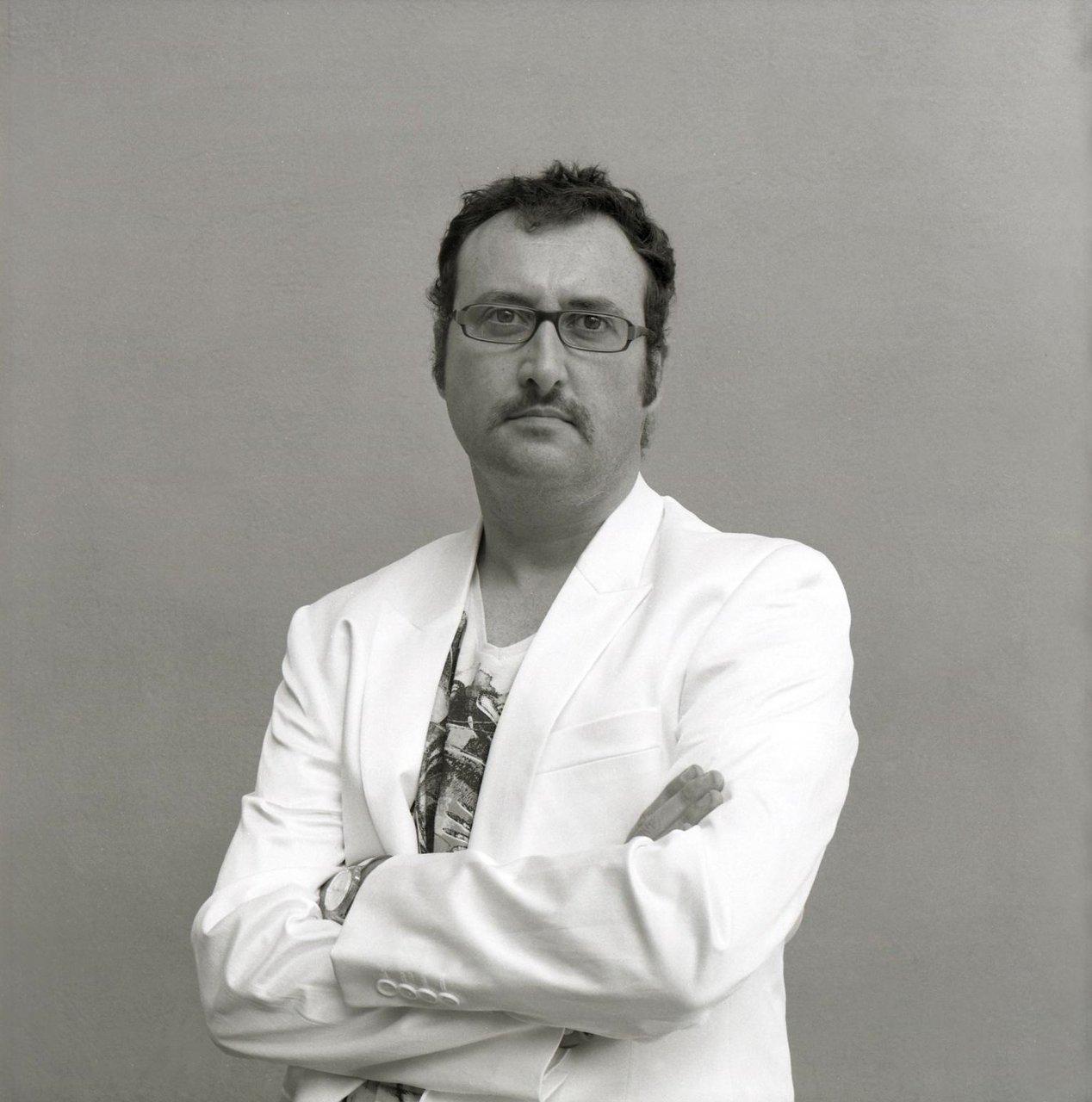 ALBAN DARCHE