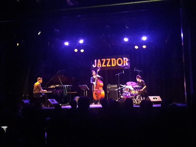 ForYourOwnGood! @ Jazzdor