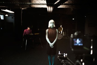 Polaroid3 © Philippe Savoir