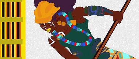 Pretitudes Afrofuturistas no Sesc