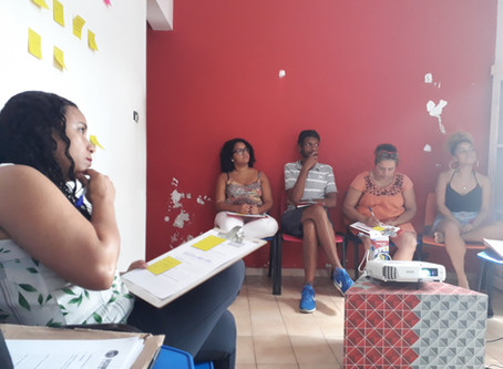 Oficina de Assessoria de Imprensa para coletivos e iniciativas periféricas