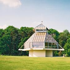 Oare Pavilion