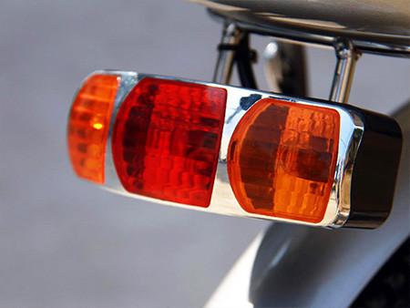 City Bike 250 - 9