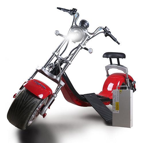 CityCoco Harley