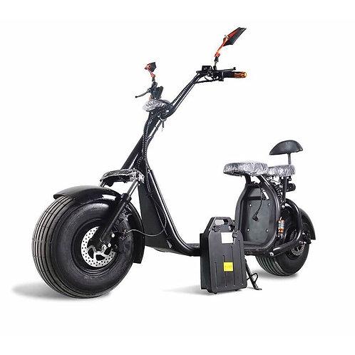 Scooter Électrique City Coco Luxe