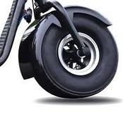 Mini Coco Wheel
