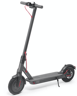 Amsterdam Electric Scooter Rental