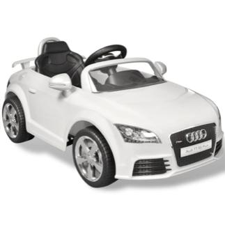 Audi TT RS - 2