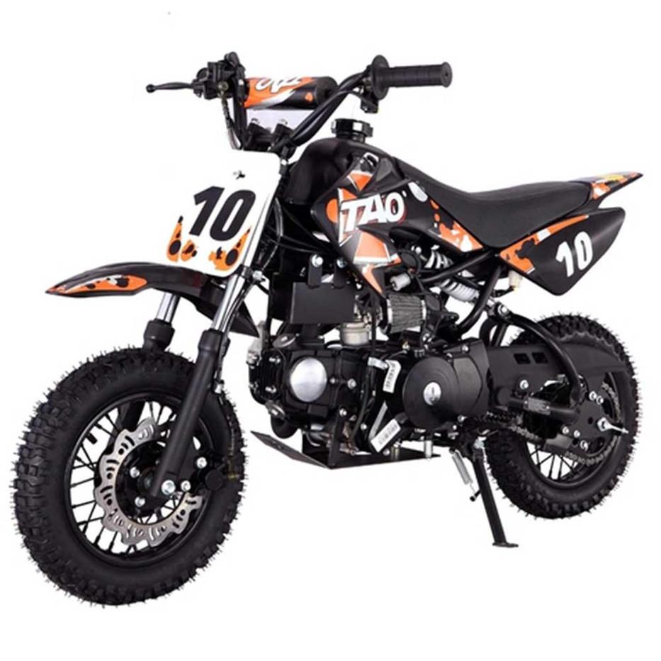 Dirt Bike Tao 110 - DB10