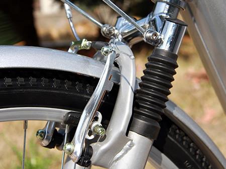 City Bike 250 - 4