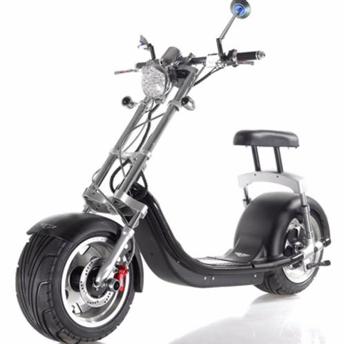 Scooter Électrique City Coco Harley