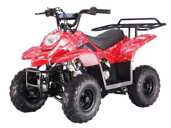 Quad Puma 110cc