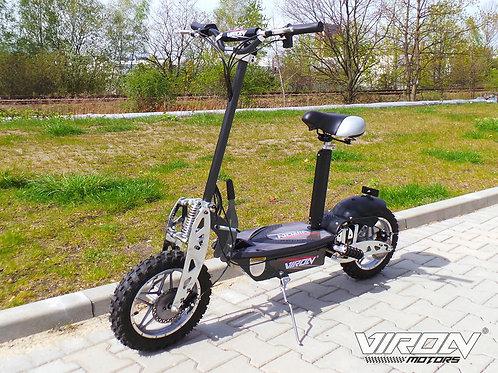 Trottinette électrique CROSS XXL Viron Motors