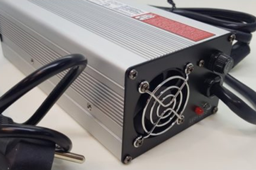 Chargeur ultra rapide 60V Dualtron