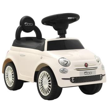 Fiat 500 - 1