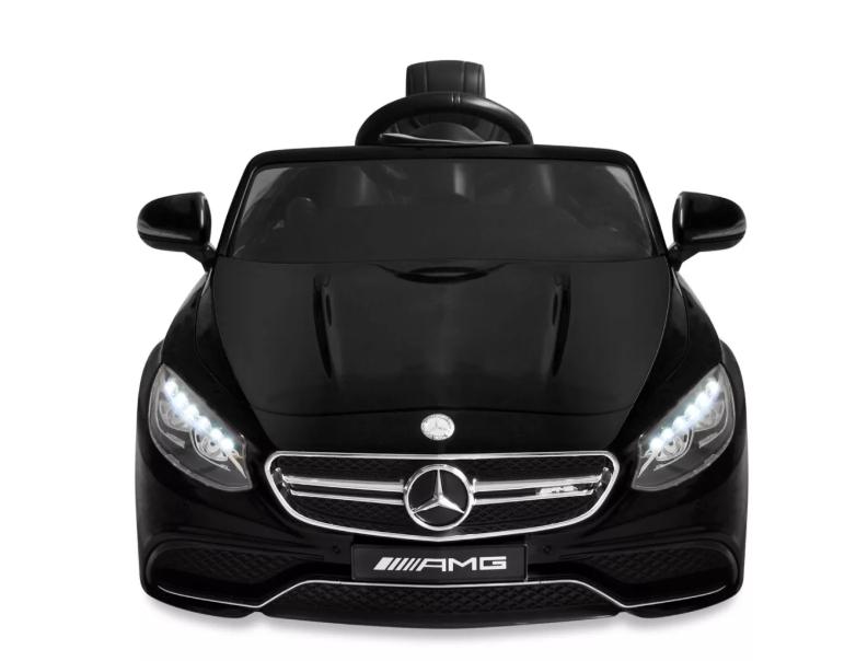Mercedes s63 AMG V8