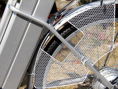 City Bike 250 - 3