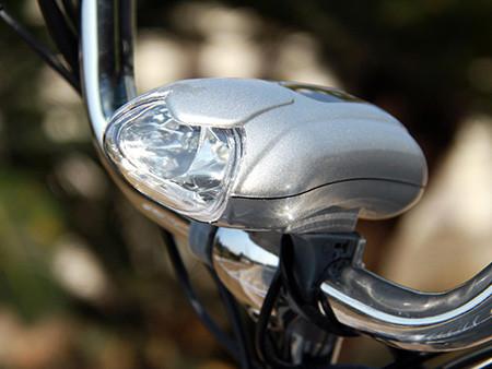 City Bike 250 - 8