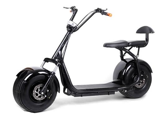 Scooter Électrique City Coco Simplea