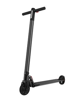 Electric Scooter Made in Europe