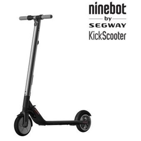 Trottinette électrique Ninebot ES2 by SEGWAY