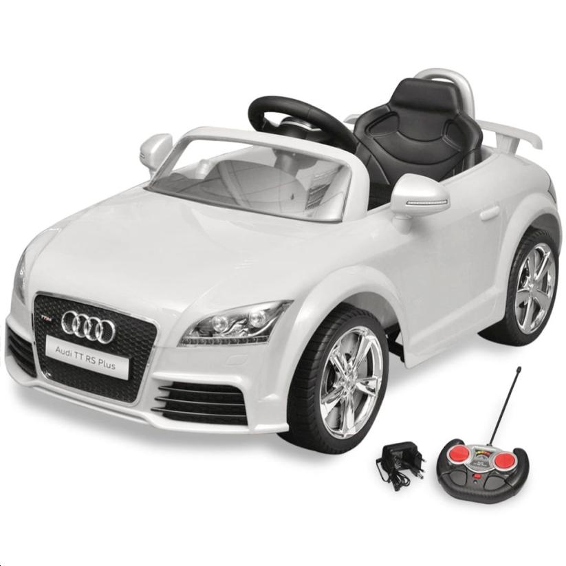 Audi TT RS - 1