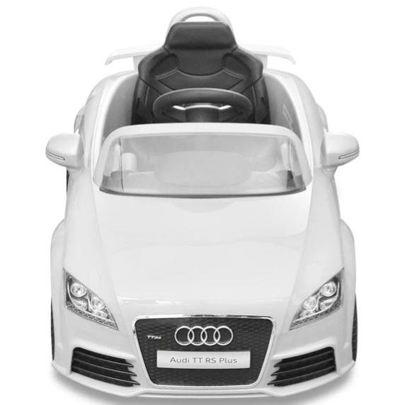 Audi TT RS - 3