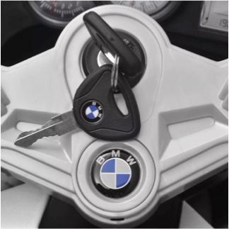 BMW 283 - 3