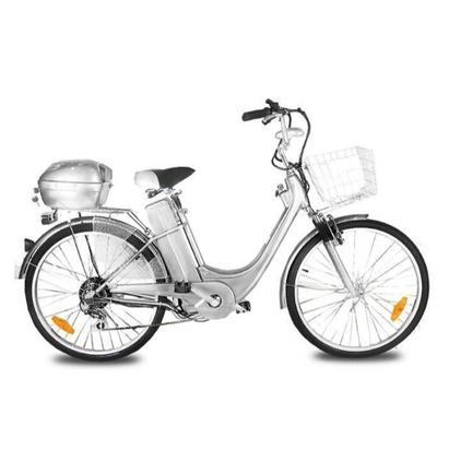 City Bike 250 - 1