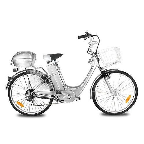 Vélo électrique City Bike VIRON MOTORS