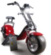 Electric Bikes France
