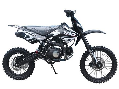 Moto TAO 125cc - DB17