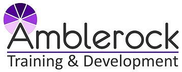 Amblerock - Brand Name (White background