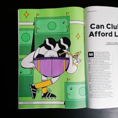 Pickles 1/9  - Editorial illustration