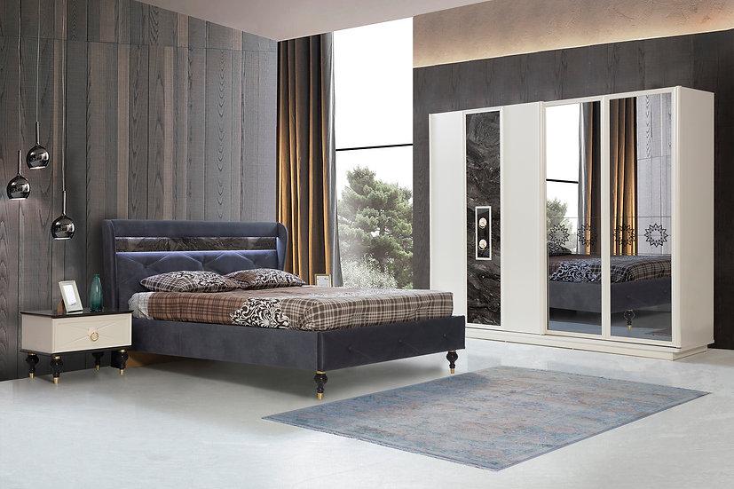Neron Schlafzimmer