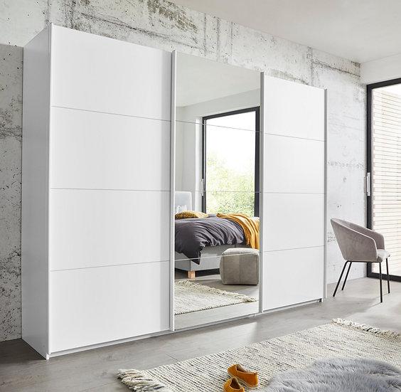 Arica Kleiderschrank 315x 230 cm