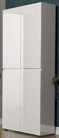 Mıster Schuhschrank 4 Türen ( Vertikal )