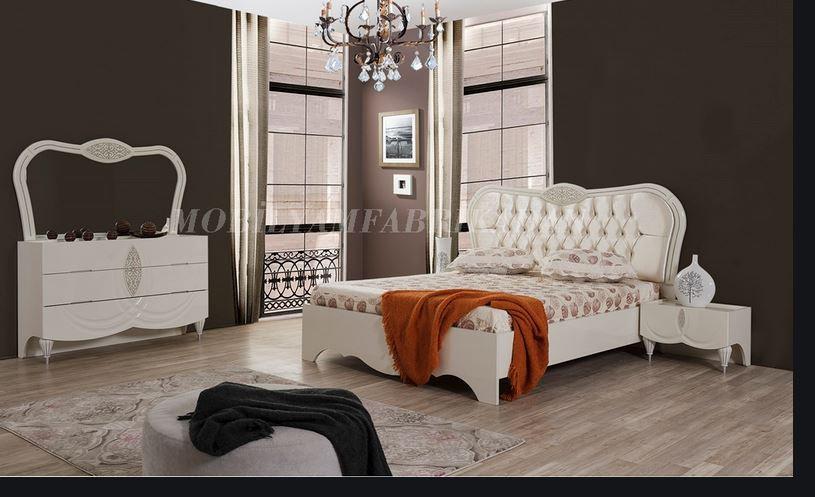 Marsilya Schlafzimmer Sett